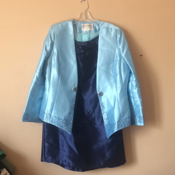 sapphire collection Dresses & Skirts - 2pc skirt set